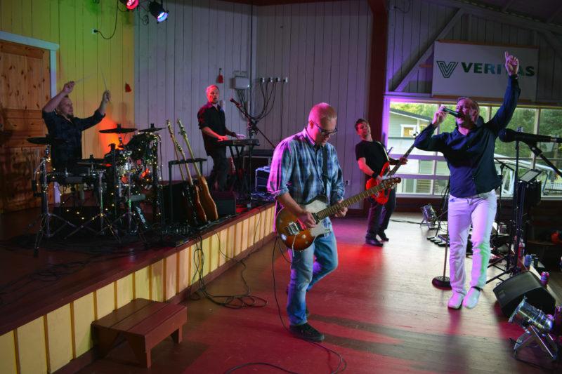 Renki Renkiband Live Livenä Tanssisaari Porvoo Hääbändi Bilebändi